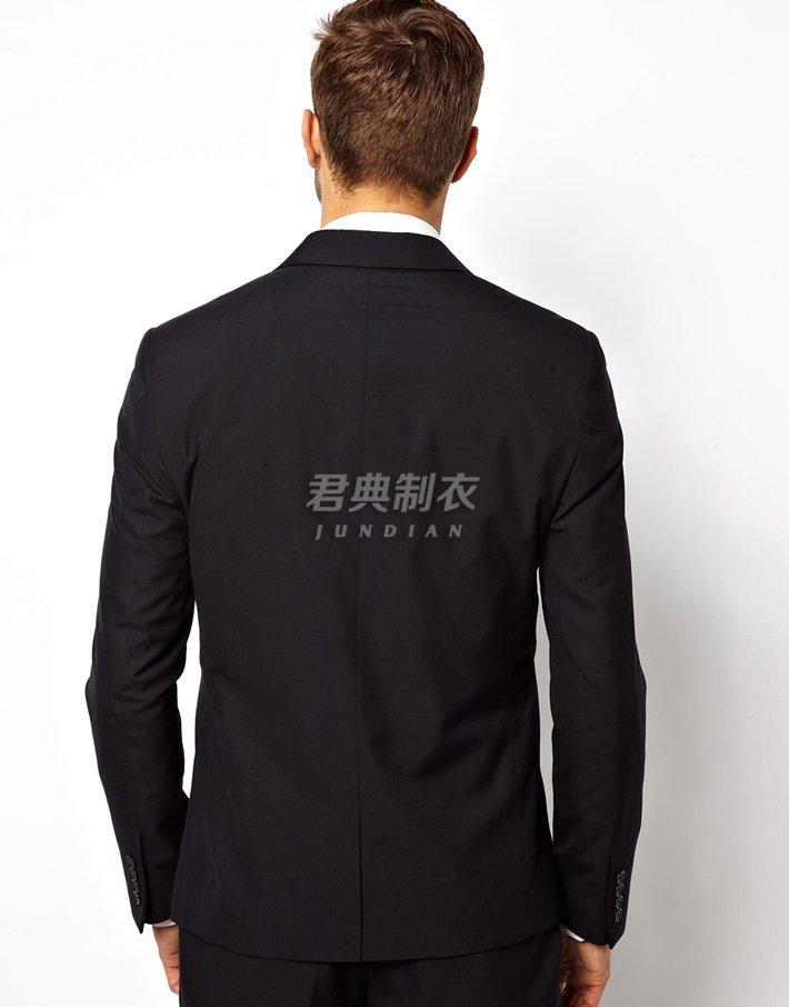 男士西服套装2