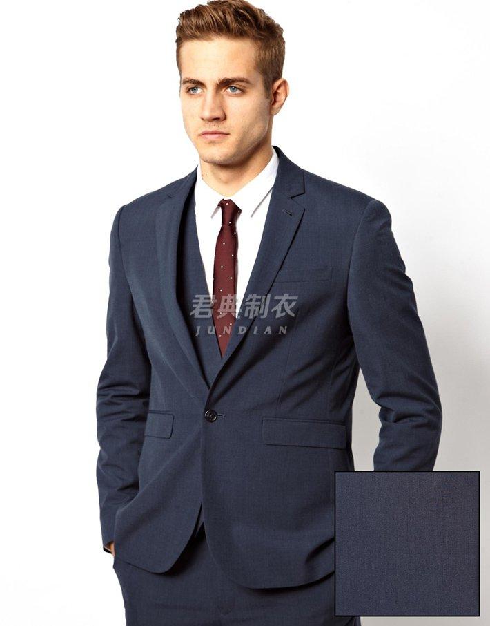 男装西服图片1