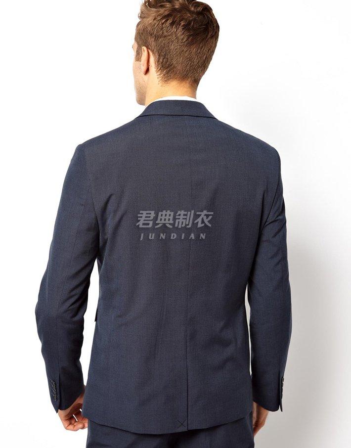 男装西服图片2