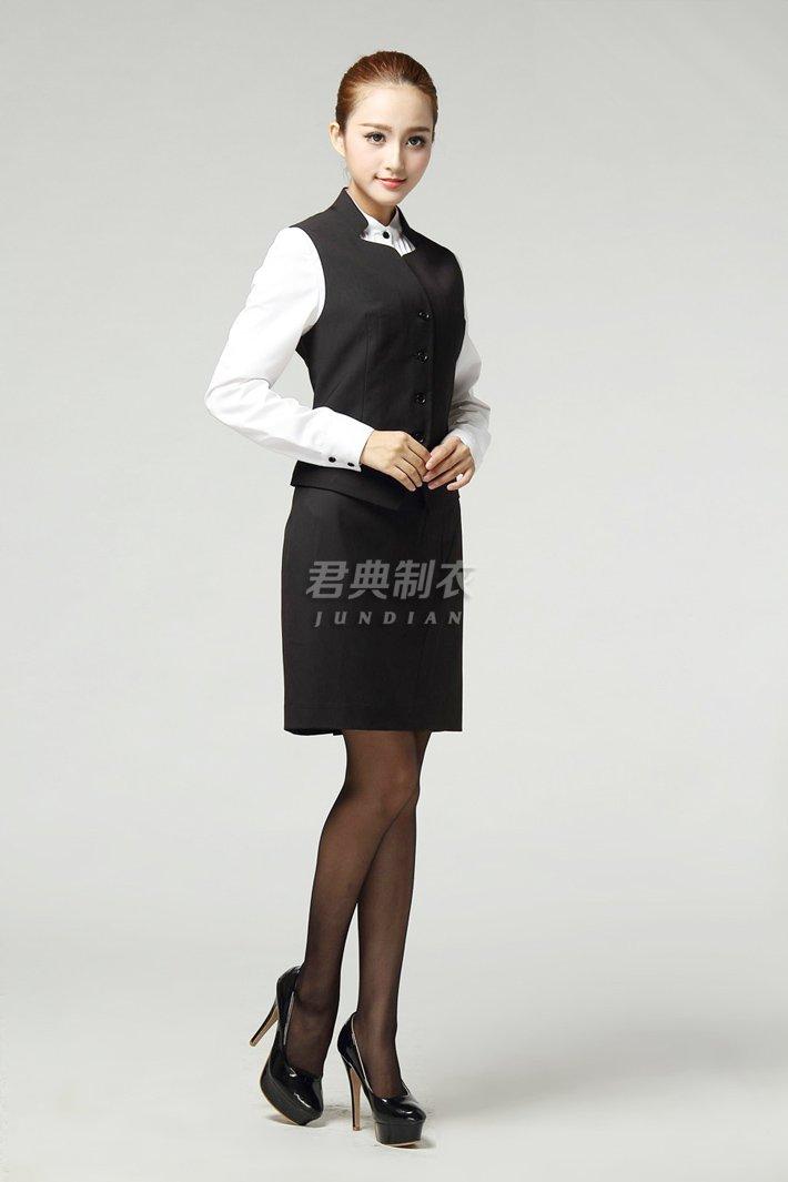 女士职业装套装6