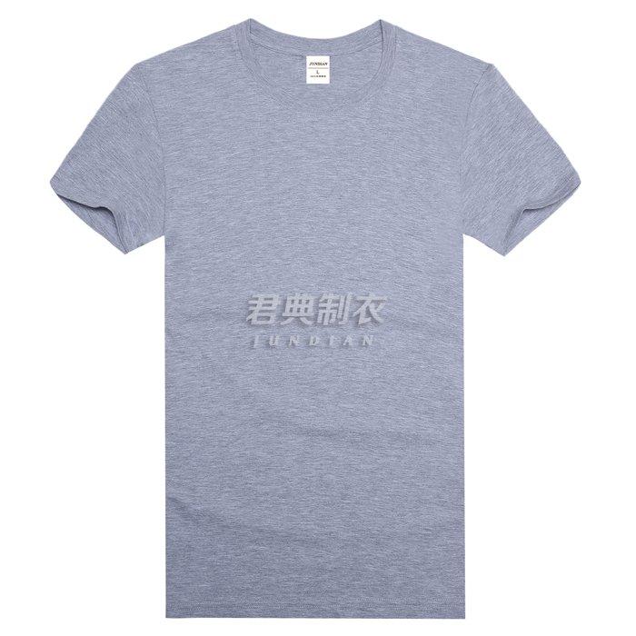 长绒精梳棉T恤13