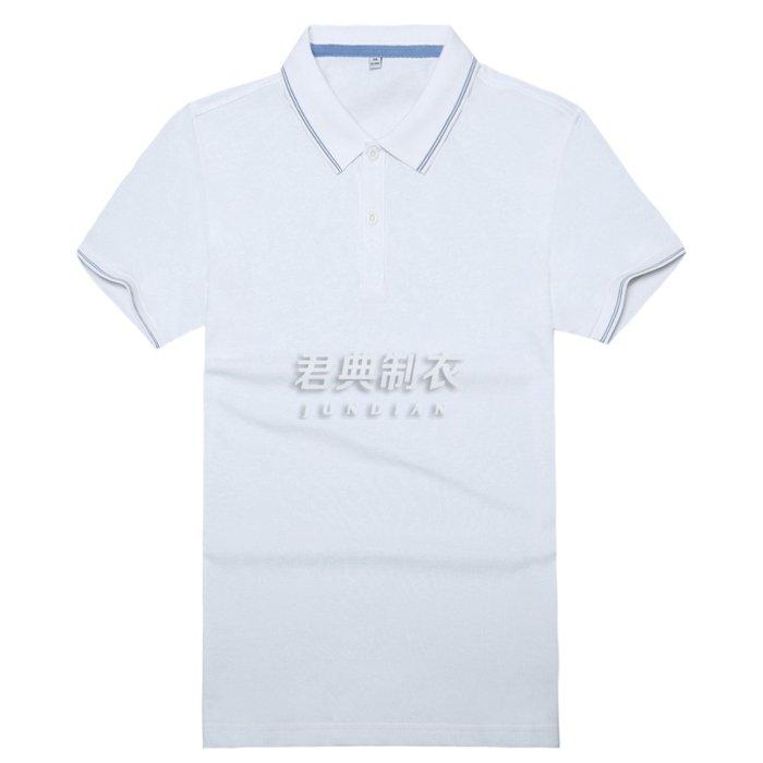 高档T恤衫白色